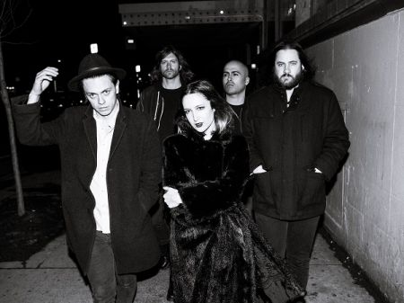 JULY TALK at The Marquee Ballroom Fri Apr 21 2017 at 9:00 pm